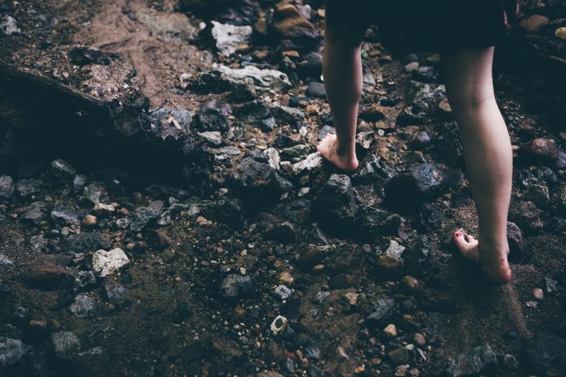 Mud, Sweat, andTears
